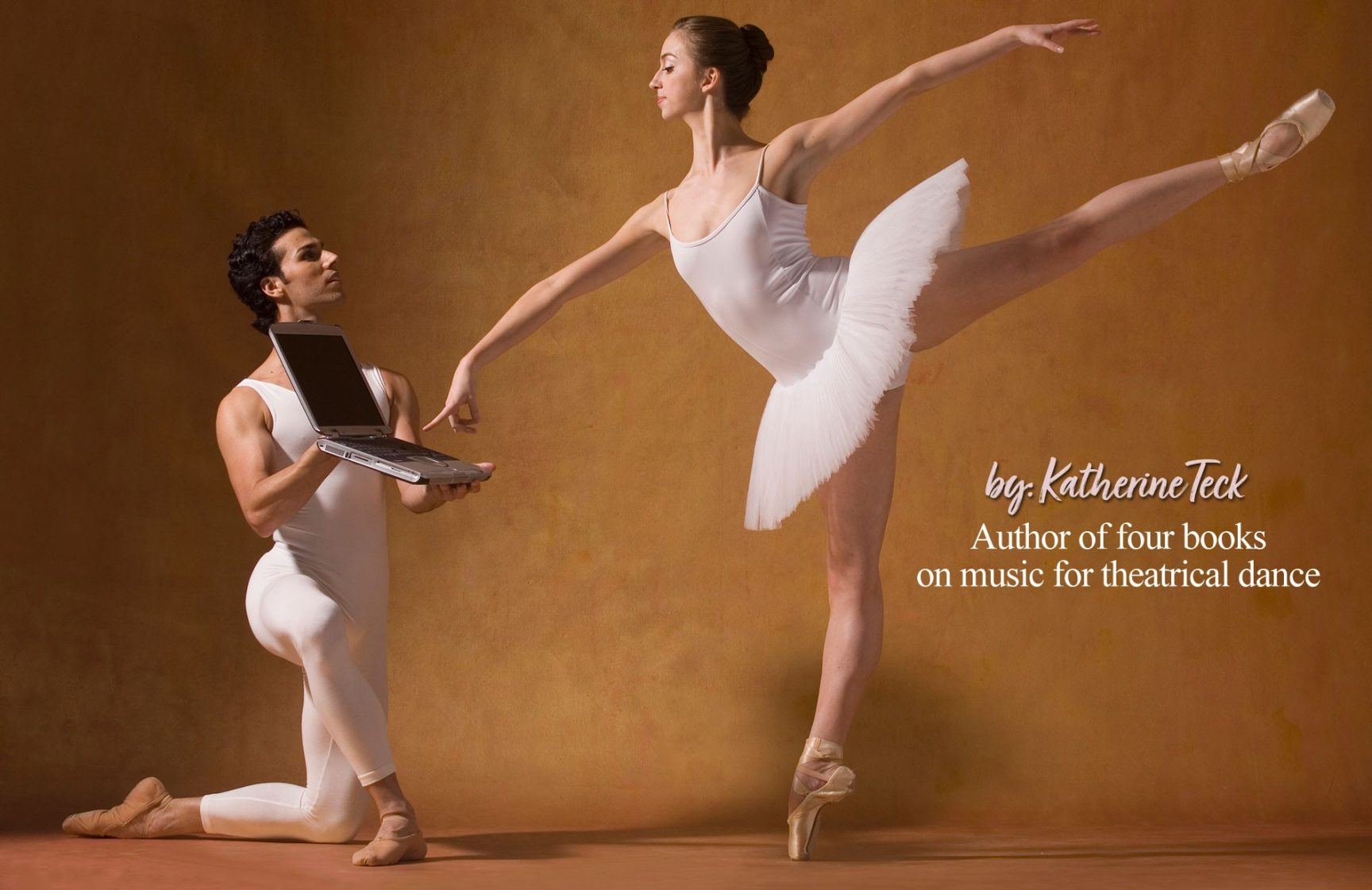 Appreciating Ballet's Music - by Katherine Teck